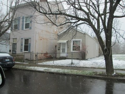 Covington Single Family Home For Sale: 517 E. 17th Street