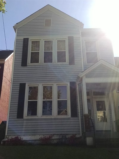 Bellevue Single Family Home For Sale: 240 Ward