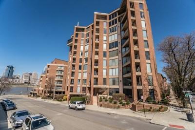 Covington Condo/Townhouse For Sale: 100 Riverside Place #505