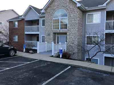 Erlanger Condo/Townhouse For Sale: 195 Cave Run Drive #2