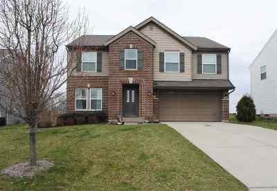 Hebron Single Family Home For Sale: 2358 Treetop Lane