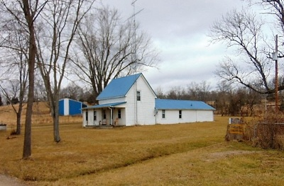 Owen County Single Family Home For Sale: 16085 Hwy 127 South