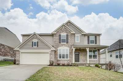 Independence Single Family Home For Sale: 3927 Eagleledge Court