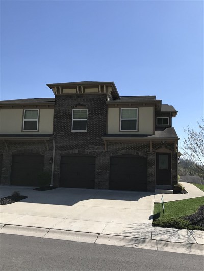 Covington Condo/Townhouse For Sale: 2383 Rolling Hills Drive
