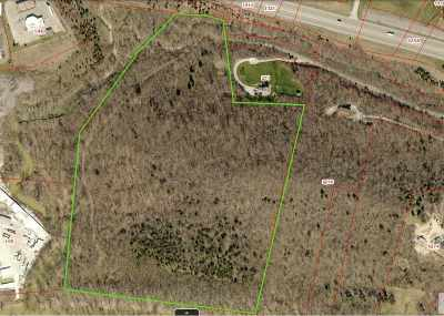 Newport Residential Lots & Land For Sale: 231 Austin Drive