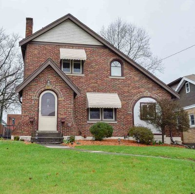 Single Family Home For Sale: 7 Requardt Lane
