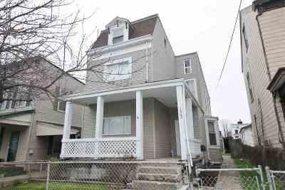 Bellevue Single Family Home For Sale: 133 Washington Avenue