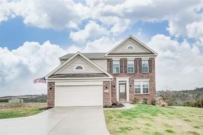 Alexandria Single Family Home For Sale: 7877 Arcadia Boulevard