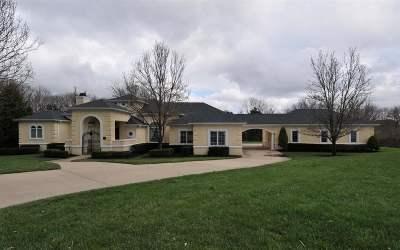 Union Single Family Home For Sale: 10904 Rosebriar Drive