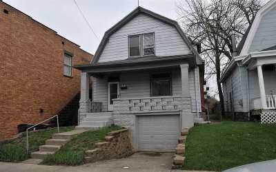 Boone County, Kenton County Single Family Home For Sale: 3704 Huntington