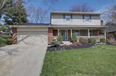 Fort Mitchell Single Family Home For Sale: 142 Thompson