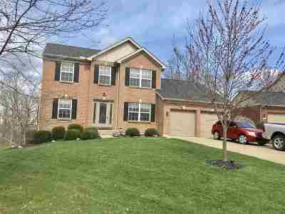 Walton Single Family Home For Sale: 508 Winchester Drive
