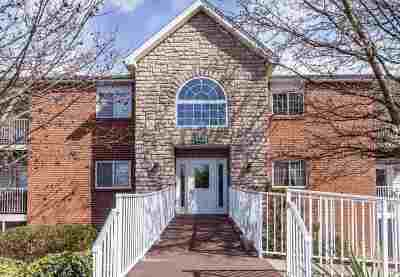 Florence Condo/Townhouse For Sale: 660 Friars #3