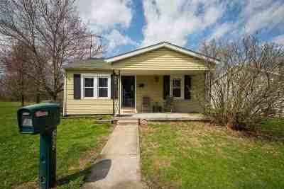 Walton Single Family Home For Sale: 255 Edwards Avenue