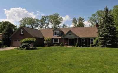 Villa Hills Single Family Home For Sale: 1037 Colina Drive
