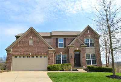 Independence Single Family Home For Sale: 6205 Whitebark
