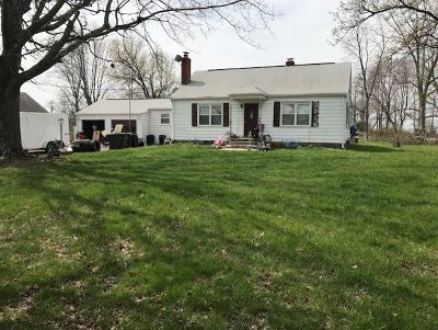 Boone County Single Family Home For Sale: 2679 Overlook Drive
