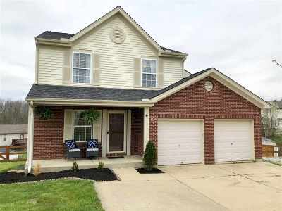 Independence Single Family Home For Sale: 1290 Harbor Court