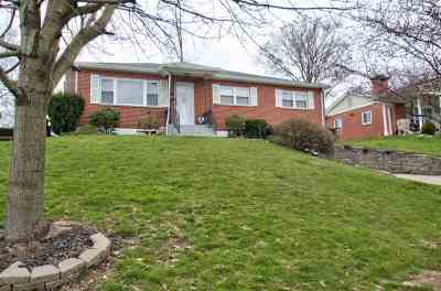Fort Mitchell Single Family Home For Sale: 69 Thompson