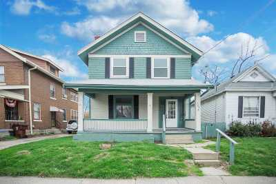 Single Family Home For Sale: 204 W 34th Street