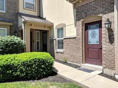 Covington Condo/Townhouse For Sale: 2357 Rolling Hills Drive