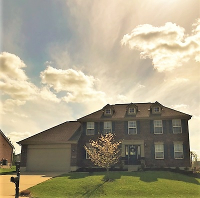Independence Single Family Home For Sale: 10610 Williamswoods