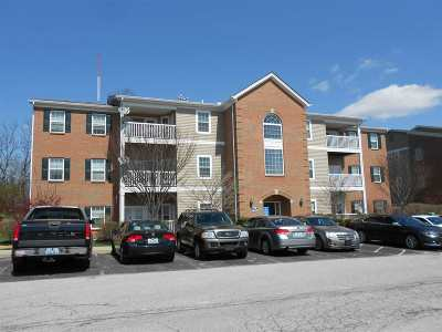 Campbell County Condo/Townhouse For Sale: 581 Ivy Ridge