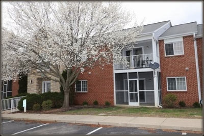 Erlanger Condo/Townhouse For Sale: 160 Rough River Drive #2