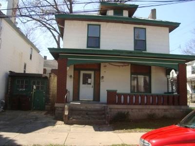 Covington Single Family Home For Sale: 329 Delmar Place