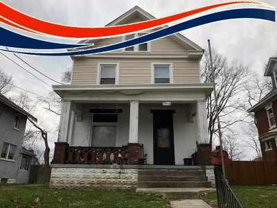 Covington, Erlanger Single Family Home For Sale: 3817 Glenn Avenue