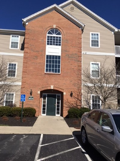 Campbell County Condo/Townhouse For Sale: 495 Ivy Ridge Drive