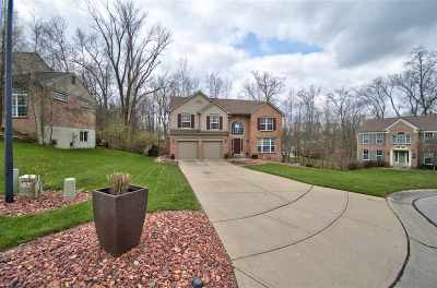 Union Single Family Home For Sale: 1133 Samuel Court