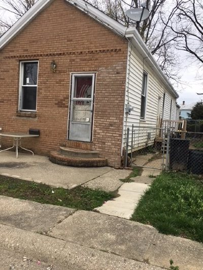 Bromley, Ludlow Single Family Home For Sale: 116 Short