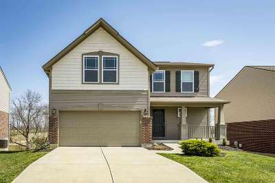 Independence Single Family Home For Sale: 3054 Silverbell Way