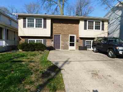 Erlanger Multi Family Home For Sale: 20 Locust Street