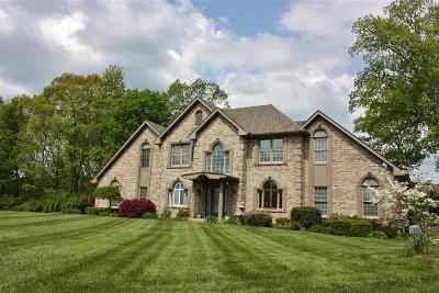 Boone County Single Family Home For Sale: 11254 Loftus Lane