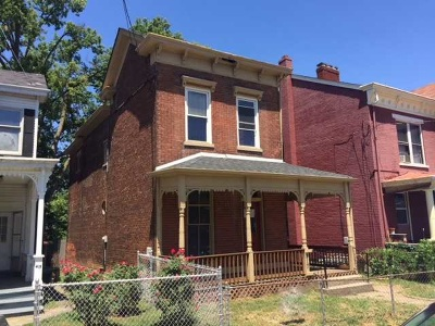 Campbell County Single Family Home For Sale: 417 8th Avenue