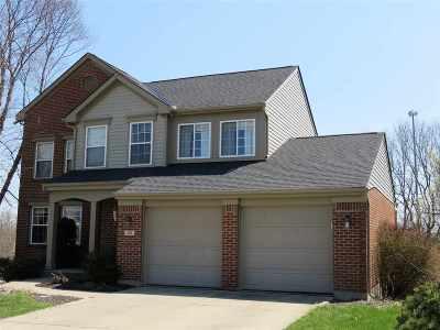Alexandria Single Family Home For Sale: 22 Southwood Drive