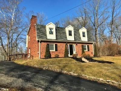 Carroll County Single Family Home For Sale: 58 Forest Hill Ct.