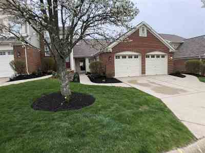 Campbell County Condo/Townhouse New: 308 Fallingwater Court #13-B