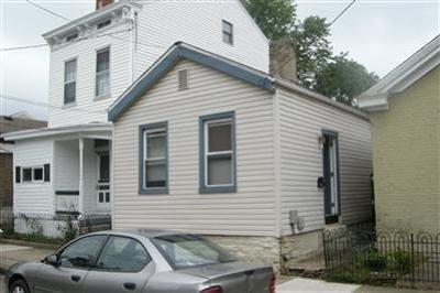 Covington Single Family Home For Sale: 114 Martin Street