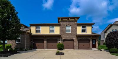 Fort Mitchell Condo/Townhouse For Sale: 2171 Rolling Hills Drive