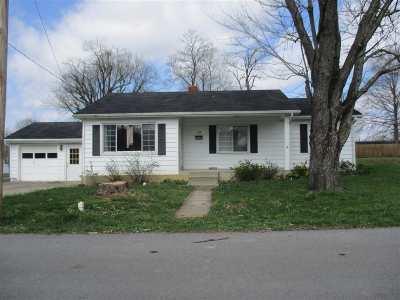 Pendleton County Single Family Home For Sale: 419 Robbins Avenue