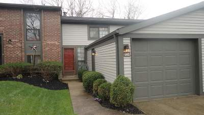 Florence Condo/Townhouse New: 6461 Summerfield Drive
