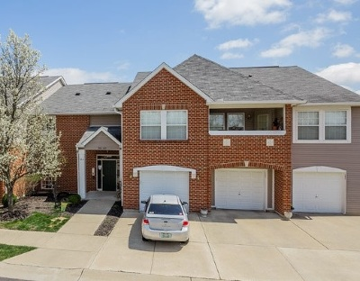 Campbell County Condo/Townhouse New: 572 Fawn Run Drive