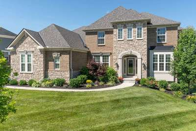 Boone County Single Family Home New: 10409 Giacomo Court