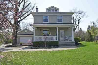 Kenton County Single Family Home New: 2255 Dixie Highway