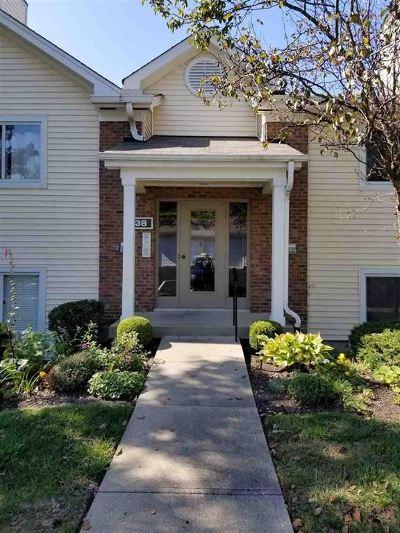 Boone County Condo/Townhouse New: 38 Rio Grande #2