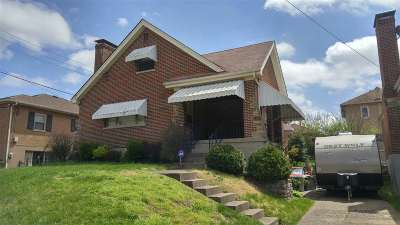 Bellevue Single Family Home New: 212 Bonnie Leslie