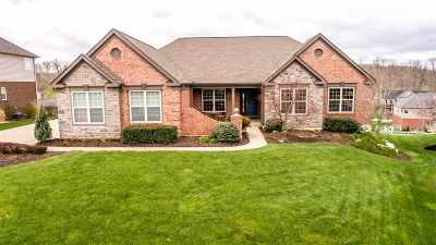 Florence Single Family Home For Sale: 2660 Legacy Ridge